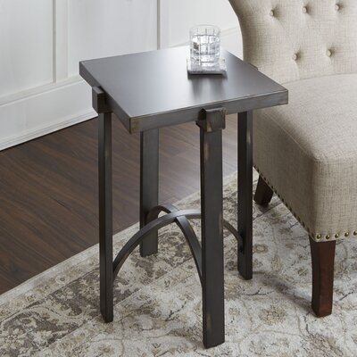 baratta distressed end table - Distressed End Tables
