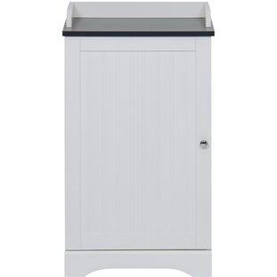 Boyden 18 W x 31 H x 12 D FreeStanding Bathroom Cabinet by Longshore Tides