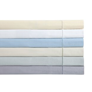 Solid Cotton Pillow Case (Set of 2)