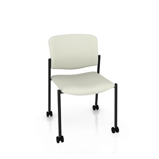 Kimball Event Flair Open Back Mobile 4 Leg Office Chair