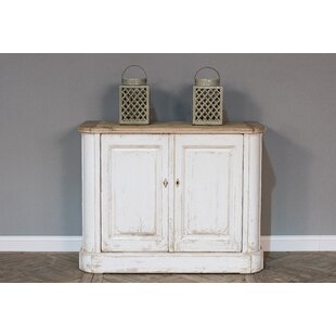 Antique 2 Door Server by Sarreid Ltd