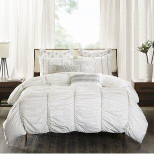 The Twillery Co. Eloise Cotton 3 Piece Comforter Set
