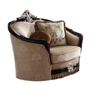 Astoria Grand Shultz Armchair