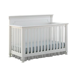 Onna 3-in-1 Convertible Crib by Harriet Bee