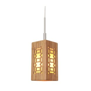 Light Square/Rectangle Pendant by Woodbridge Lighting