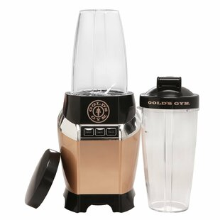 Supreme Strength Personal Power Blender 1000 Watt with Travel Sports Bottle