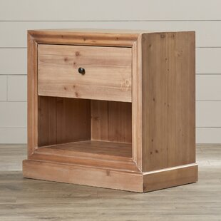 Tussilage End Table