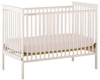 standard baby cribs do not convert into anything besides a baby bed standard cribs are a good option for a growing family as they can be used from one - Used Baby Cribs