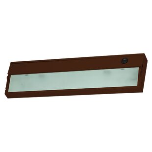 Aurora 9 Xenon Under Cabinet Bar Light by Elk Lighting