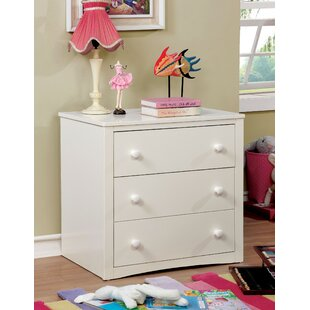 Reviews Eliseo Contemporary 3 Drawer Dresser by Zoomie Kids Reviews (2019) & Buyer's Guide