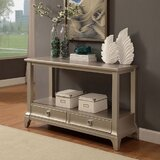 Shannon Contemporary Console Table by House of Hampton®