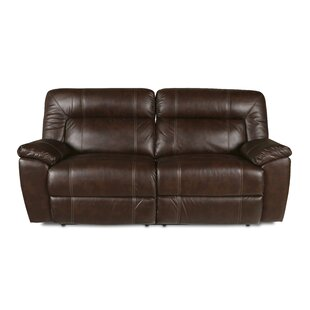 Cinna Reclining Sofa by Red Barrel Studio Today Only Sale