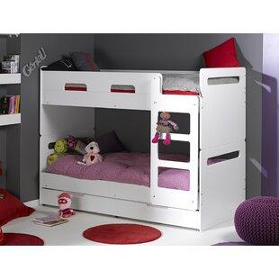 Feroe Single Bunk Bed By Sofamo