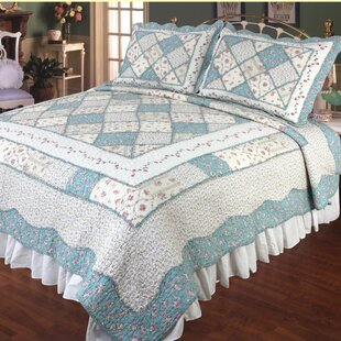 Calton Cottage Quilt Collection