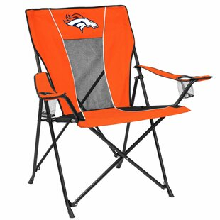 Game Time Folding Camping Chair