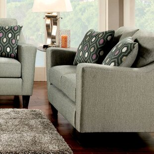 Violette Loveseat