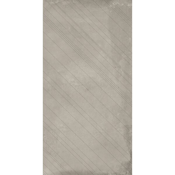 Emser Tile Borigni Diagonal L 18 X 35 Porcelain Field Tile Wayfair