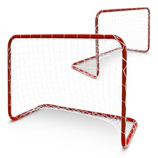 Dylon Football Mini Goal (Set Of 2) By Freeport Park
