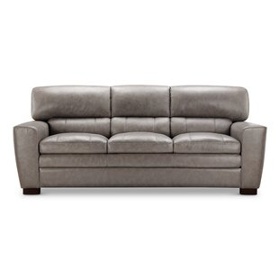 Cort Leather Sofa
