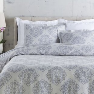 Alcott Hill Plymouth Duvet Set