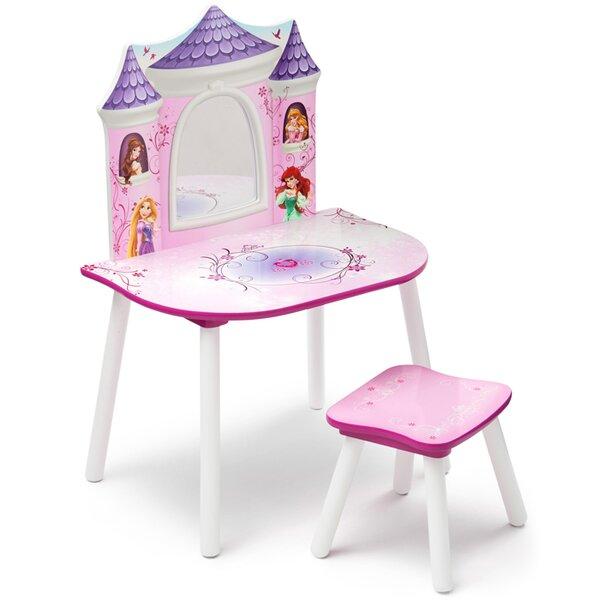 big sale 7b301 eae33 Children's Dressing Tables You'll Love | Wayfair.co.uk