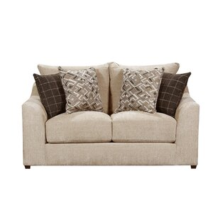 Callahan Loveseat by 17 St..
