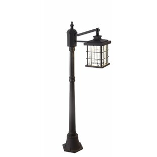 Buying Grassingt 50 Post Light By Charlton Home