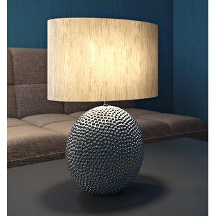 Large Grey Table Lamp Wayfair Co Uk