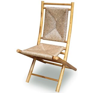 Bamboo Patio Dining Chairs You Ll Love In 2021 Wayfair