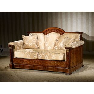 Proctor Loveseat by Astoria Grand