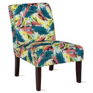 Pleasing Gallaher Slipper Chair Gamerscity Chair Design For Home Gamerscityorg