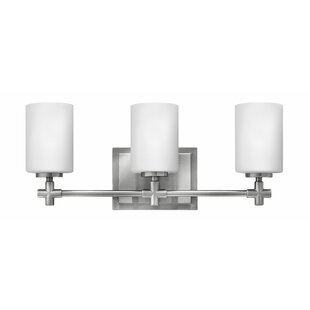 Hinkley Lighting Laurel 3-Light Vanity Light