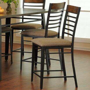 Fountain Counter Height Side Chair by Simmons Casegoods (Set of 2) by Trent Austin Design