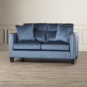 Cathedral Loveseat by Sunp..