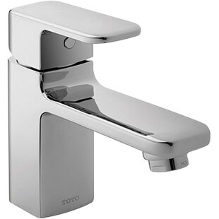 Toto Upton Single Hole Bathroom Faucet
