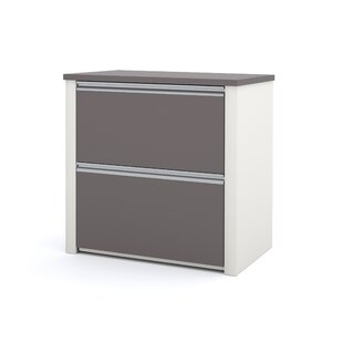 Aurea 2-Drawer File