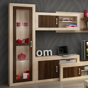 Friend Standard Display Cabinet By Mercury Row