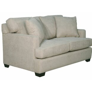Kennedy Loveseat by Alcott Hill