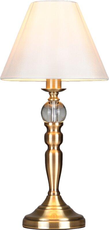 MiniSun Sofia 47cm Touch Table Lamp & Reviews | Wayfair.co.uk