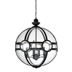 CWI Lighting Beas 5-Light Pendant