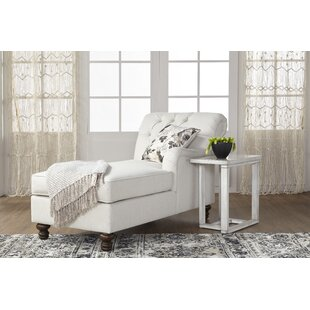 Purchase Meade Chaise Lounge by House of Hampton Reviews (2019) & Buyer's Guide