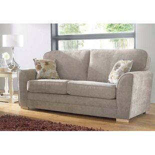 Keira 3 Seater Sofa By Winchester Leather Ltd