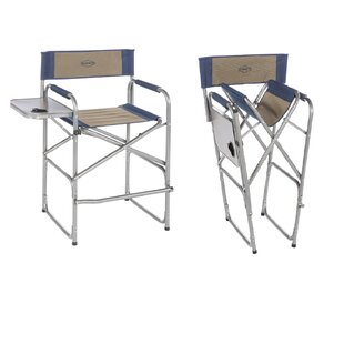 Kamp-Rite High Back Folding Director Chair