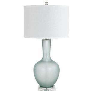 Best Reviews Makea 29.5 Table Lamp By Aspire