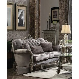 Astoria Grand Bermuda Loveseat