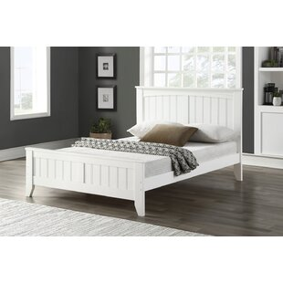 Stannard Bed Frame By Beachcrest Home