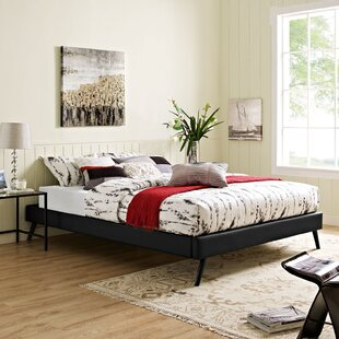 Caspian Queen Platform Bed