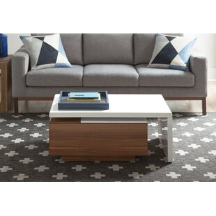 Lift Top Coffee Table by M..