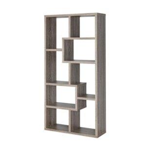 Tilghman Standard Bookcase Wrought Studio