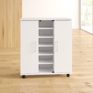 Review Multimedia Cabinet